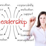 Leaders in Business and Health