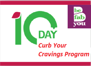 10-Day Curb Your Cravings