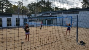 Sand Volleyball 20160319