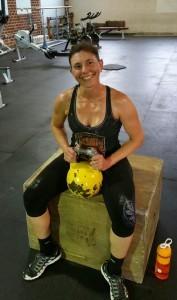 Functional Exercise Sweat