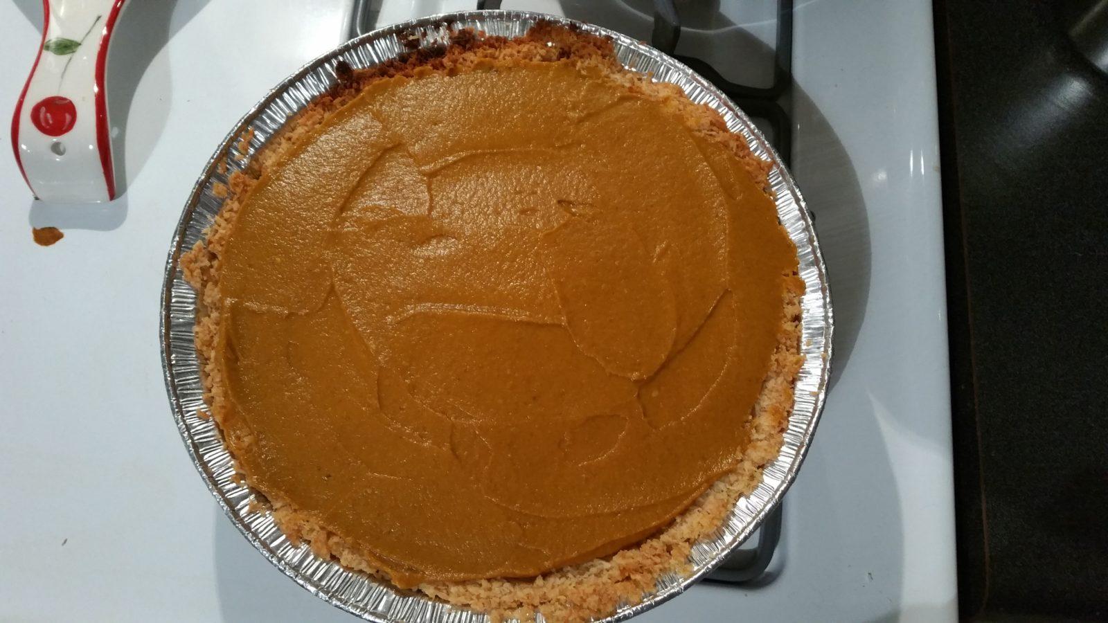 Pumpkin-Coconut-Pie