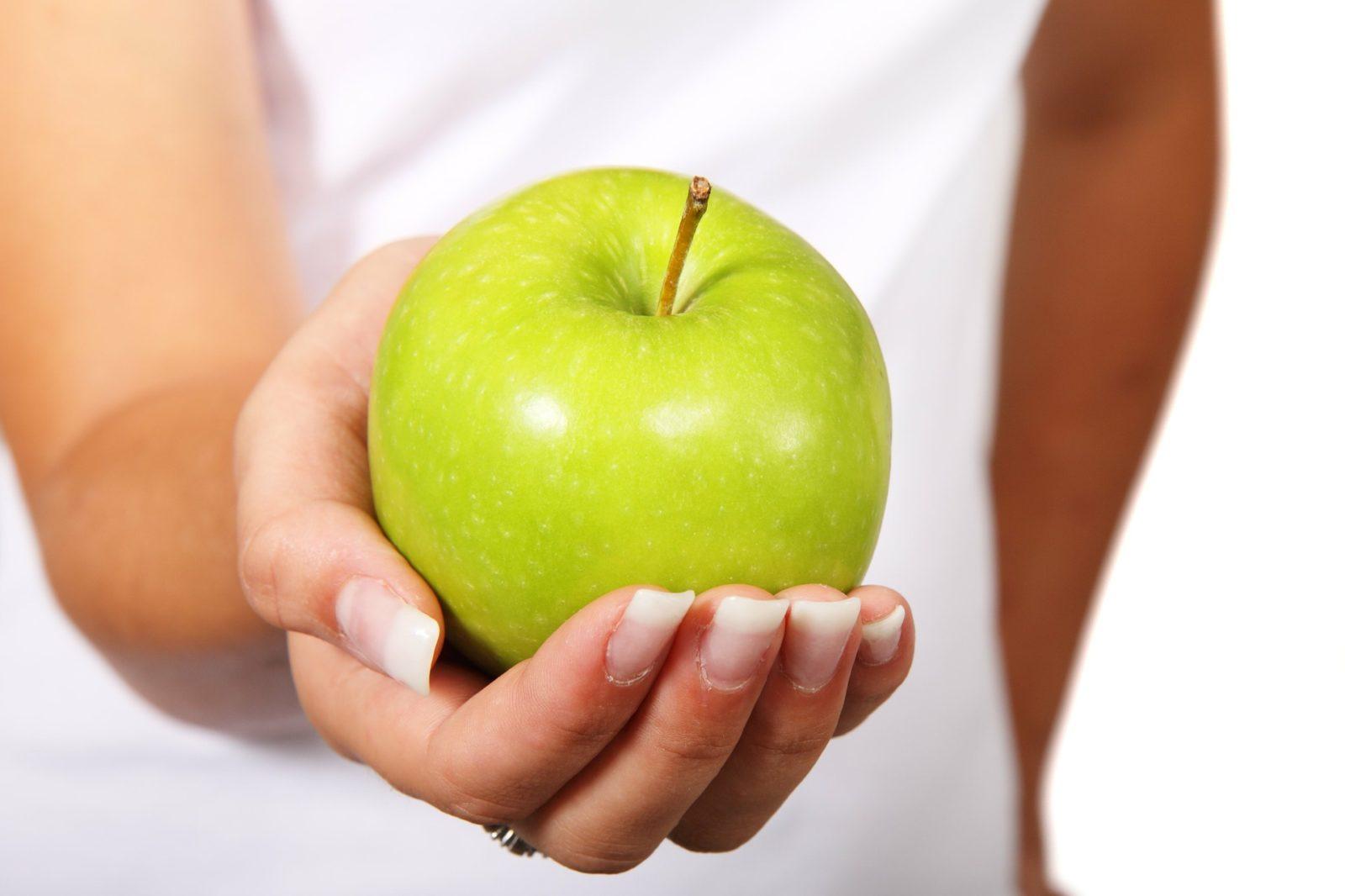 Эффект Похудения От Яблок. Как есть яблоки для похудения и на диете