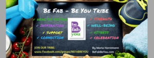 Be Fab Be You Tribe Facebook Group