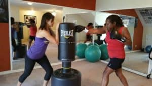 Personal Training-Empowerment