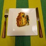 Paleo Cucumber Lasagna
