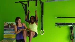 Health Coach-Personal Trainer-Atlanta-Virtual-In-Person-PCOS