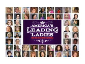 Americas_Leading_Ladies_Book_Maria_Horstmann